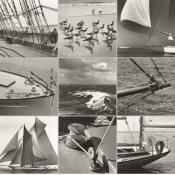 Mystic Seaport Montage
