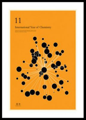 Matter- International Year of Chemistry 2011