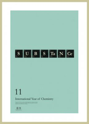 Substance- International Year of Chemistry 2011